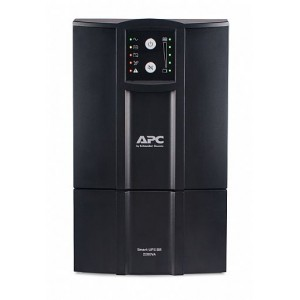 NOBREAK APC SMC2200XL-BR SMART-UPS 2,2 KVA